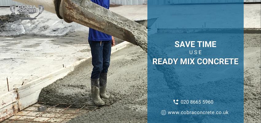 ready mix concrete cobra-concrete